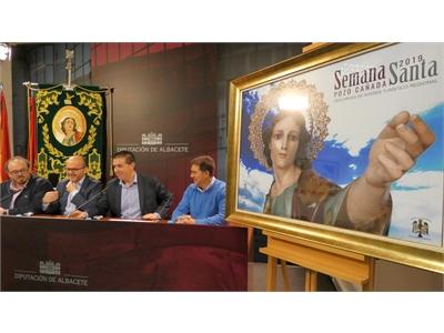Pozo Cañada se prepara para vivir su segunda Semana Santa bajo la Declaración de Interés Turístico Regional