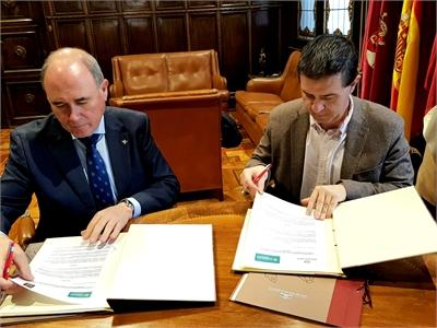 El exitoso Circuito Provincial de Carreras Populares de la Diputación ve renovado el apoyo de la Fundación Globalcaja Albacete