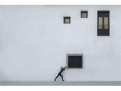 El albaceteño César Dussac, ganador del certamen de fotografía Albacete Siempre