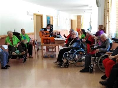 San Vicente de Paúl celebra la Semana del Residente con un amplio programa de actividades lúdicas