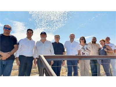 El Tolmo de Minateda reanuda sus excavaciones con la ayuda de la Diputación de Albacete