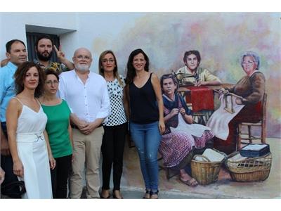 Raquel Ruiz valora la importancia que el trabajo en clave comarcal podría tener para el desarrollo turístico de todos y cada uno de los municipios