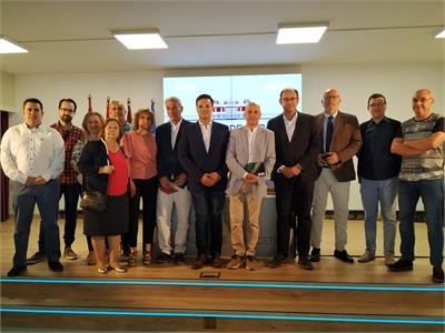 Los Castillos, Fortelezas y Torres de Albacete podrán verse en 3D gracias a un trabajo de documentación del Instituto de Estudios Albacetenses