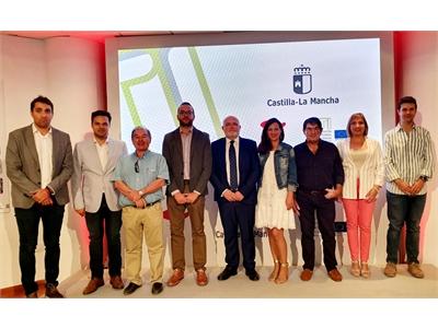 La Diputación presenta sus proyectos ITI para la promoción turística de las comarcas de la Sierra de Alcaraz y Campo de Montiel y la Sierra del Segura