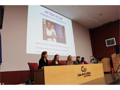 García valora la importancia de conocer los factores culturales que promueven la MGF para poder erradicar esta forma de violencia contra las mujeres