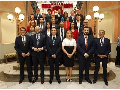 La Diputación Provincial aprueba sus ayudas a la Cooperación Internacional con doce ONGs como beneficiarias