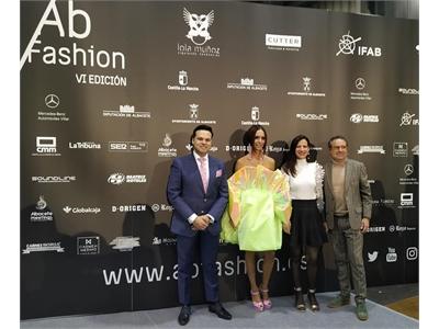 Ab Fashion echa a andar con el apoyo de la Diputación Provincial
