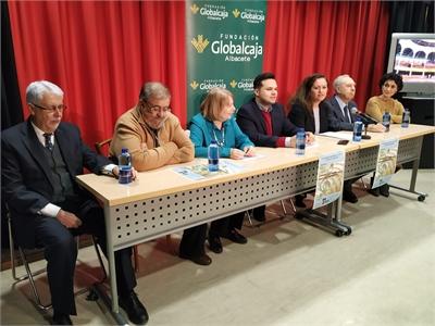 """Miguel Zamora aboga por """"aprovechar el talento cultural y lírico con el que cuenta Albacete para hacerlo itinerante a toda la provincia"""