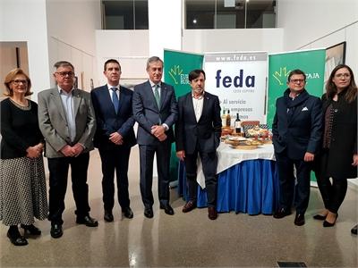 Cabañero aplaude el impulso que el tejido empresarial brinda a la provincia con iniciativas que ponen en valor lo mejor que tenemos