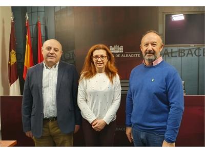 La obra teatral 'Lorquianas' llega a Albacete de la mano del Teléfono de la Esperanza y con el apoyo de la Diputación