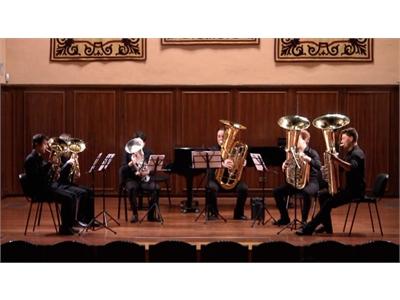 Cinco agrupaciones musicales del Real Conservatorio de Música y Danza ofrecerán un concierto benéfico a favor de la ONG En bici sin edad