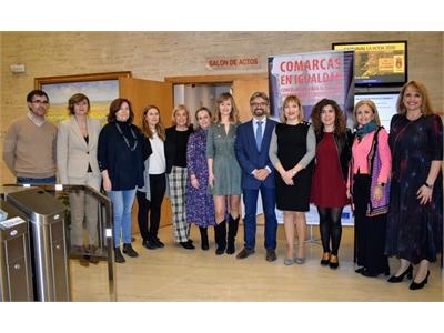 Comarcas en Igualdad se posiciona como el mejor indicador a través del que detectar problemas y desarrollar soluciones efectivas para mujeres rurales
