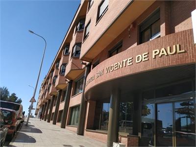 La Diputación de Albacete fija la restricción absoluta de visitas a la Residencia de Mayores San Vicente de Paúl siguiendo el Decreto de la JCCM
