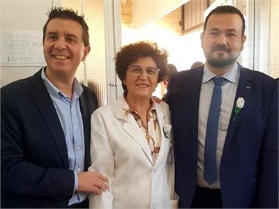 La Diputación abre este 21 de mayo su Convocatoria de Ayudas 2020 para actividades promovidas por Asociaciones Sociosanitarias de toda la provincia