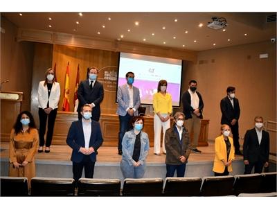 Instituciones y Agentes Sociales crean el Observatorio Provincial de Igualdad en las Relaciones Laborales de Albacete, pionero en España