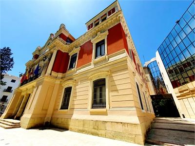 Representantes políticos y sindicales de la Diputación de Albacete acuerdan un primer marco regulador del Teletrabajo en la institución