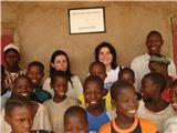 La Diputación colabora con la ONG Maná para proporcionar el suministro de agua potable a los habitantes de Ouassorola, en Mali