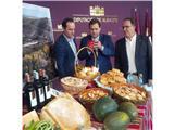 Nueve municipios promocionaron sus recursos durante la Feria 2014, en vísperas de la nueva campaña de turismo de la Diputación de Albacete