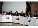 Félix Diego Peñarrubia asiste a la inauguración del seminario 'Criminología Aplicada: de la teoría a la práctica' en la UCLM