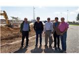 Visto bueno de la Federación Internacional de Motociclismo a las obras del Circuito de Albacete