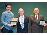 La gala de premios cerró la XIV temporada de carreras populares que organiza la Diputación Provincial