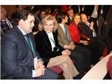 El presidente de la Diputación asiste a la presentación del I Congreso Internacional de la Tauromaquia que se celebra en Albacete