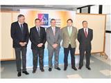 Francisco Núñez inaugura la Jornada de Seguridad y Protección Ciudadana en las Entidades Locales, organizada por la FEMP-Clm en La Roda