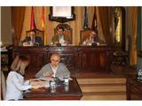 El Pleno de la Diputación aprueba obras de remodelación en casas cuartel de Chinchilla, Hellín, Tarazona de la Mancha, Munera y Caudete