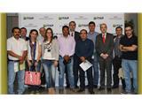 El Grupo internacional PROBELTE visita las instalaciones del ITAP
