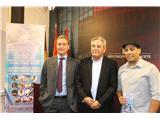 Todo preparado en Albacete para el inicio de las VII Jornadas por la Cultura Cubana