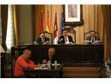 El Pleno provincial aprueba los nuevos acuerdos con el Albacete Balompié