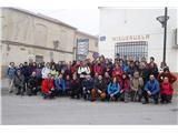 Arranca en Higueruela la III Ruta de Senderismo en la Provincia de Albacete