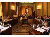 La Diputación declara a la UME y a la residencia de San Vicente de Paúl servicios públicos esenciales