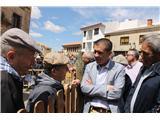 Cabañero resalta en El Bonillo la importancia de preservar nuestras tradiciones