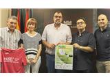 Se presenta el primer Torneo comarcal de Pádel Neofungi Pro ASEM-Castilla-La Mancha