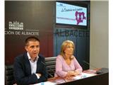 Diputación elaborará un Plan Estratégico Provincial de Igualdad al que invita a que se sumen todos los ayuntamientos