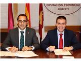 Diputación y Globalcaja firman una operación de crédito por más de 64 millones de euros para facilitar el funcionamiento económico de los ayuntamiento