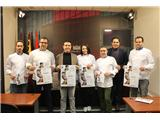 Cocineros de renombre de nueve restaurantes de España estarán en Albacete en las I Jornadas Euro-Toques