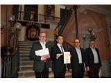 El presupuesto de la Diputación y sus consorcios para 2017 superará los 108 millones de euros