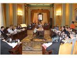 Aprobados los presupuestos para 2017 de la Diputación Provincial