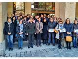 El presidente de la Diputación reclama autocrítica en los poderes públicos por los crímenes de  violencia machista.