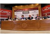Cabañero invita al Gobierno regional a sumarse a la Mesa de Cooperación Local creada por la Diputación