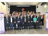 El presidente de la Diputación anima a los turistas a visitar la provincia durante la Semana Santa