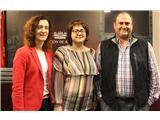 """Hellín recibe el premio """"Reciclaplus"""" al superar en más de un 10% respecto al año anterior la recogida de envases"""