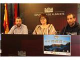 Villaverde de Guadalimar acoge este fin de semana su IV edición de la Vertical Trail La Sarga