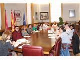 Más de 2.200 personas se beneficiaron de las ayudas de emergencia social de la Diputación