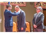 Juan Carlos Izpisúa, Medalla de Oro de Honor y Gratitud de la Provincia de Albacete