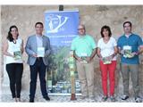 """Cabañero anuncia una campaña de Diputación de promoción turística de la Sierra del Segura en la presentación del proyecto """"Camina por Yeste"""""""