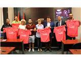 I Máster Ciclo Indoor. AMAC invita a los albaceteños a pedalear contra el cáncer