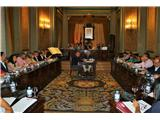 Declaración institucional de la Diputación de Albacete por los derechos de las niñas